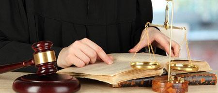 Защита гражданских прав в суде