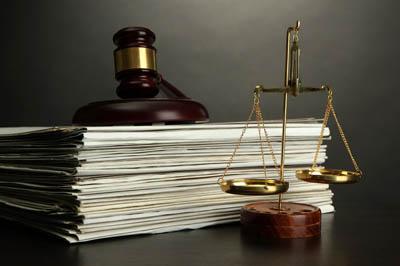 Защита в апелляционном суде